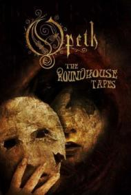 CD Shop - OPETH THE ROUNDHOUSE TAPES