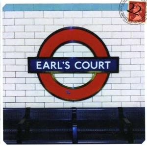 CD Shop - EARL