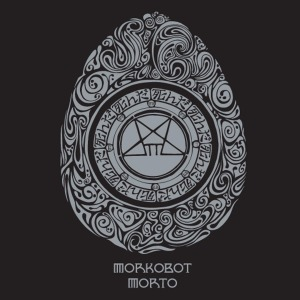 CD Shop - MORKOBOT MORTO