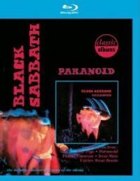 CD Shop - BLACK SABBATH PARANOID