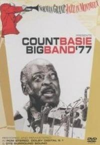 CD Shop - BASIE, COUNT -BIG BAND- LIVE IN MONTREUX 1977