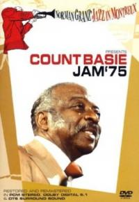 CD Shop - BASIE, COUNT COUNT BASIE JAM 75