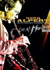 CD Shop - ALPERT, HERB & JEFF LORBE LIVE IN MONTREUX 1996