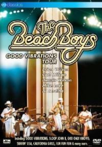 CD Shop - BEACH BOYS GOOD VIBRATIONS TOUR