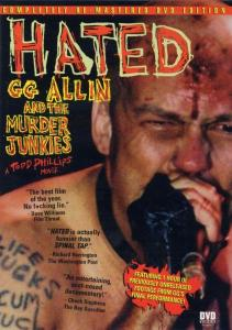CD Shop - ALLIN, G.G. & MURDER JUNK HATED