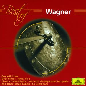 CD Shop - WAGNER, R. BEST OF