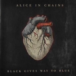 CD Shop - ALICE IN CHAINS BLACK GIVES WAY TO BLU