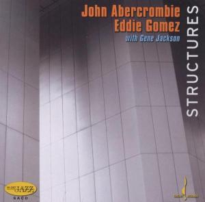 CD Shop - ABERCOMBIE, JOHN & EDDIE STRUCTURES