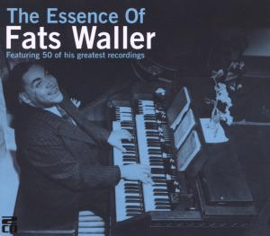 CD Shop - WALLER, FATS ESSENCE OF FATS WALLER