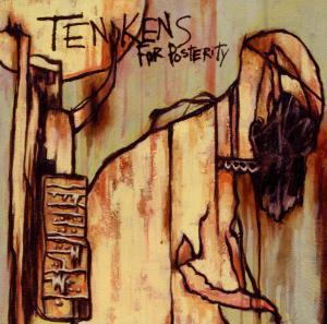 CD Shop - TEN KENS FOR PROSPERITY