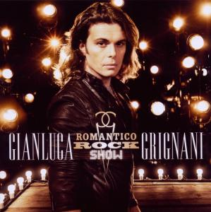 CD Shop - GRIGNANI, GIANLUCA ROMANTICO ROCK SHOW