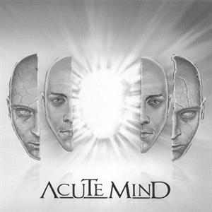 CD Shop - ACUTE MIND ACUTE MIND