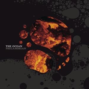 CD Shop - OCEAN PRECAMBRIAN