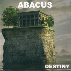 CD Shop - ABACUS DESTINY