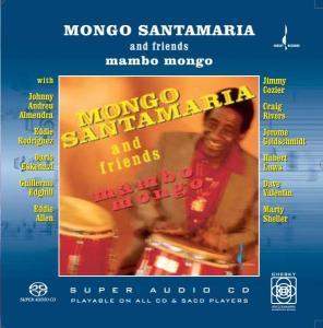 CD Shop - SANTAMARIA, MONGO Mambo Mongo