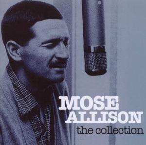 CD Shop - ALLISON, MOSE COOLECTION