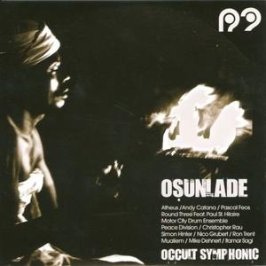 CD Shop - OSUNLADE OCCULT SYMPHONIC