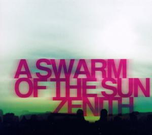 CD Shop - A SWARM OF THE SUN ZENITH