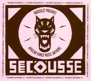 CD Shop - RADIOCLIT SOUND OF CLUB SECOUSSE 1