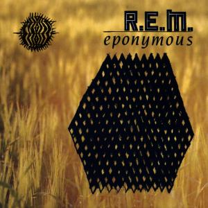 CD Shop - R.E.M. EPONYMOUS