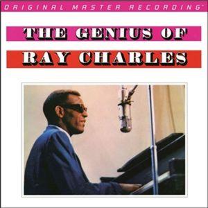 CD Shop - CHARLES, RAY GENIUS OF