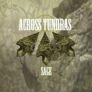 CD Shop - ACROSS TUNDRAS SAGE