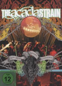 CD Shop - ACACIA STRAIN MOST KNOWN UNKNOWN