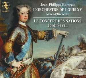 CD Shop - SAVALL, JORDI L