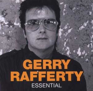 CD Shop - RAFFERTY, GERRY ESSENTIAL