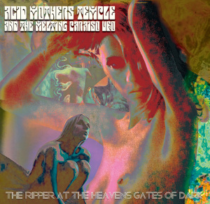 CD Shop - ACID MOTHERS TEMPLE RIPPER AT THE HEAVEN
