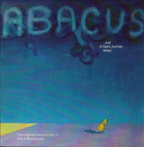 CD Shop - ABACUS JUST A DAY