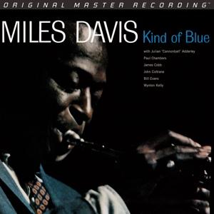 CD Shop - DAVIS, MILES KIND OF BLUE