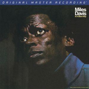 CD Shop - DAVIS, MILES IN A SILENT WAY
