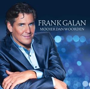 CD Shop - GALAN, FRANK MOOIER DAN WOORDEN