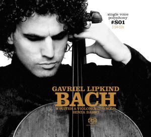 CD Shop - BACH, J.S. 6 Suites a Violoncello Solo