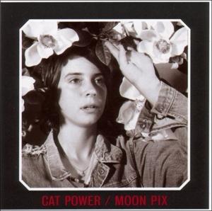CD Shop - CAT POWER MOON PIX