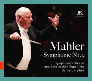 CD Shop - MAHLER, G. Symphony No.9