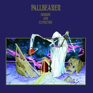 CD Shop - PALLBEARER SORROW AND EXTINCTION