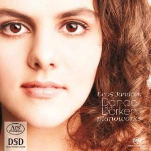 CD Shop - JANACEK, L. Piano Works