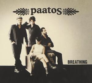 CD Shop - PAATOS BREATHING