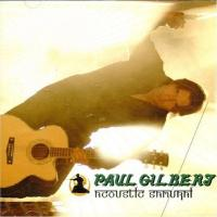 CD Shop - GILBERT, PAUL ACOUSTIC SAMURAI