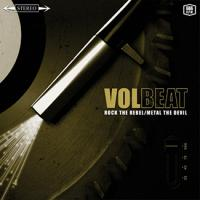 CD Shop - VOLBEAT ROCK THE REBEL/METAL THE