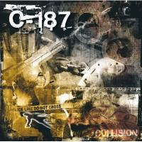 CD Shop - C-187 COLLISION