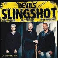 CD Shop - DEVIL