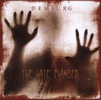 CD Shop - DEMIURG HATE CHAMBER