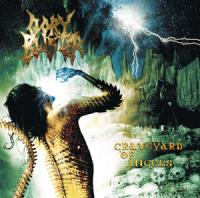 CD Shop - GORY, BLISTER (D) GRAVEYARD OF ANGELS