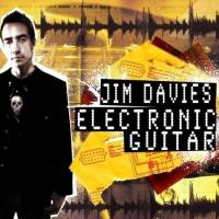 CD Shop - DAVIES, JIM ELECTRONIC GUITAR