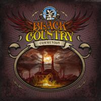 CD Shop - BLACK COUNTRY COMMUNION BLACK COUNTRY COMMUNION