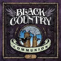 CD Shop - BLACK COUNTRY COMMUNION 2