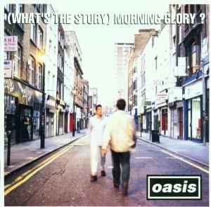 CD Shop - OASIS MORNING GLORY